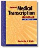 Delmar's Medical Transcription Handbook 2nd Edition