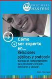 Relaciones Publicas y Protocolo, Adolfo Agusti, 1491033258