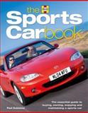 The Sports Car Book, Paul Guinness, 1844253252