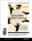 Social Work Macro Practice, Books a la Carte Edition 5th Edition