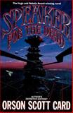 Speaker for the Dead, Orson Scott Card, 0312853254