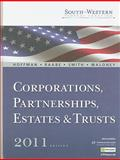 South-Western Federal Taxation 2011 Vol. 2 : Corporations, Partnerships, Estates and Trusts, Hoffman, William H. and Raabe, William A., 0538743255