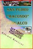 San Pedro Macondo Nonualco, Enrique Barillas, 1500303259