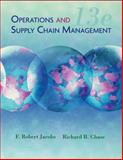 Operations and Supply Chain Management, Jacobs, F. Robert and Chase, Richard, 0077433262