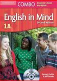 English in Mind, Level 1, Herbert Puchta and Jeff Stranks, 052118326X