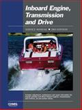 Inboard Engines, Transmissions and Drive Service Manual 9780872883260