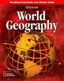 Glencoe World Geography Reading Essentials and Study Guide Student Workbook, McGraw-Hill, 0078653266