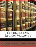 Columbia Law Review, , 1148913262