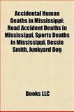 Accidental Human Deaths in Mississippi,, 1158053266