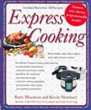 Express Cooking, Barry Bluestein, 1557883262