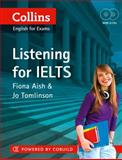 Collins Listening for IELTS, Fiona Aish and Jo Tomlinson, 0007423268