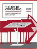 The Art of Conducting 2nd Edition
