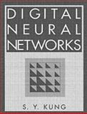 Digital Neural Networks, Kung, Sun-Yuang, 0136123260