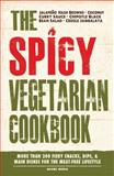 The Spicy Vegetarian, Adams Media Corporation Staff, 1440573263