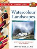 Watercolour Landscapes, David Bellamy, 0004133269
