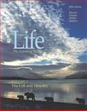 Life : Science of Biology, Purves, William K., 0716733269