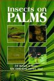 Insects on Palms, Howard, F. W. and Giblin-Davis, R. M., 0851993265