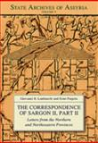 The Correspondence of Sargon II, Part 2, G.b., Lanfranchi, 1575063263