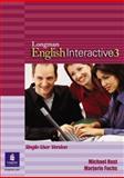 Longman English Interactive 3 9780131843264