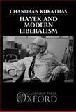 Hayek and Modern Liberalism 9780198273264
