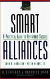 Smart Alliances, John R. Harbison and Peter Pekar, 0787943266