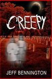Creepy: the Full Collection, Jeff Bennington, 1492963267