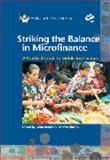 Striking the Balance in Microfinance 9781888753264