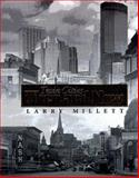 Twin Cities Then and Now, Millett, Larry, 0873513266
