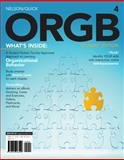 ORGB 4 (with CourseMate Printed Access Card), Debra L. Nelson and James Campbell Quick, 1285423267
