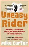 Uneasy Rider, Mike Carter, 0091923263