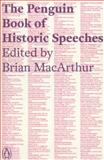 The Penguin Book of Historic Speeches, , 024195326X