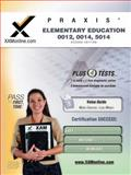 Praxis Elementary Education 0012, 0014, 5014 Teacher Certification Study Guide Test Prep, Sharon A. Wynne, 1607873265