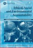 Ethical, Social and Environmental Accountability 9781859713266