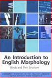 An Introduction to English Morphology : Words and Their Structure, Carstairs-McCarthy, Andrew, 0748613269