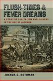 Flush Times and Fever Dreams, Joshua D. Rothman, 0820333263