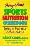 Sports Nutrition Guidebook, Clark, Nancy, 088011326X