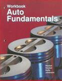 Auto Fundamentals 9781590703267