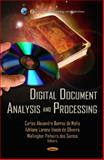 Digital Document Analysis and Processing, Wellington Pinheiro Dos Santos, 1621003264