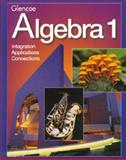 Algebra 1 : Integration - Applications - Connections, McGraw-Hill Staff, 0028253264