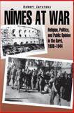 Nîmes at War 9780271013268