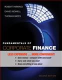 Fundamentals of Corporate Finance, Bates, Thomas and Kidwell, David S., 0470933267