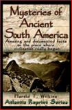 Mysteries of Ancient South America, Harold T. Wilkins, 0932813267