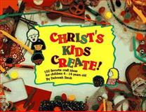 Christ's Kids Create I, Debbie Stroh, 0570043271