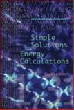 Simple Solutions to Energy Calculations, Fourth Edition, Vaillencourt, Richard R., 1420073273