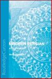 Modern Persian : A Course-Book, Abrahams, Simin, 0700713271