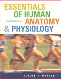 Essentials of Human Anatomy and Physiology with Essentials of InterActive Physiology, Marieb, Elaine N., 0805373276