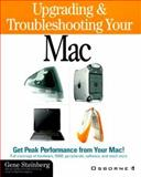 Upgrading and Troubleshooting Your Mac, Gene Steinberg, 0072123273