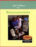 Bioinstrumentation, Webster, John, 0471263273