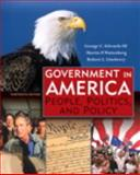 Government in America : People, Politics, and Policy, Books a la Carte Plus MyPoliSciLab, Edwards, George C. and Wattenberg, Martin P., 0205553273
