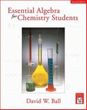 Essential Algebra for Chemistry Students 2nd Edition